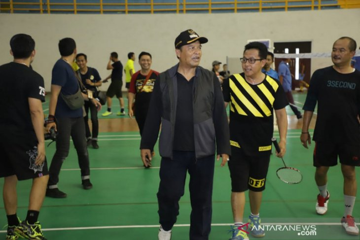 Kabupaten Bandung lirik pengembangan ekonomi kreatif Kota Malang