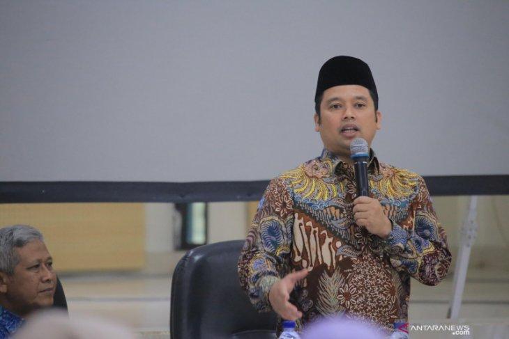Perempuan Kota Tangerang diminta ambil peran dan berpolitik aktif di masyarakat
