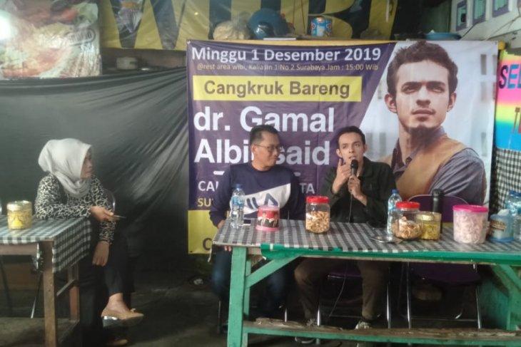 Mantan jubir Prabowo-Sandi siap maju Pilkada Surabaya 2020