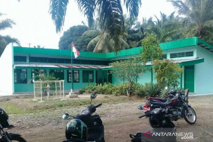 Distan Mukomuko selesai rehab bangunan BPP