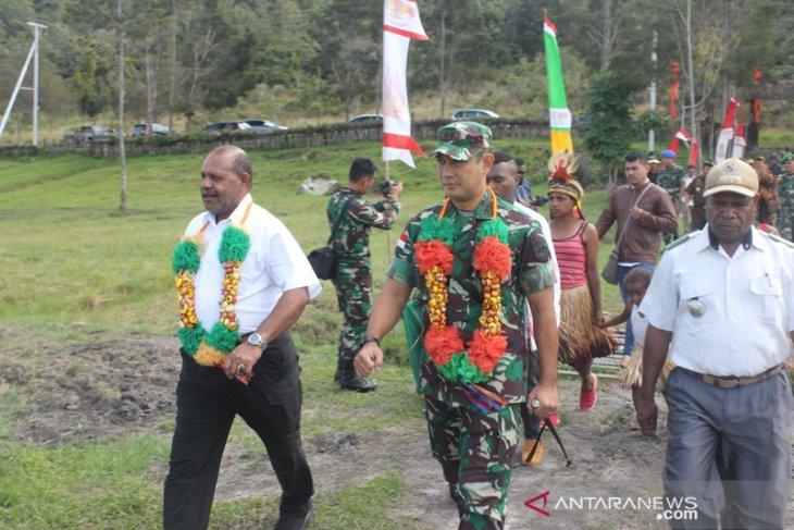 TNI/Polri tembak mati dua anggota KKB Lanny