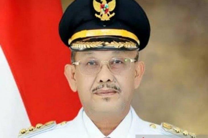 Bupati Aceh Selatan H Azwir meninggal dunia