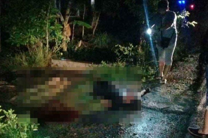 Kontak senjata di Aceh Utara, satu orang tewas