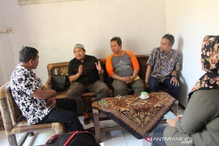 Peneliti Universitas Brawijaya Malang ciptakan aplikasi