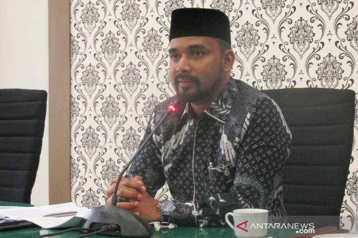 DPR Aceh tunggu hasil konsultasi tatib dari Kemendagri