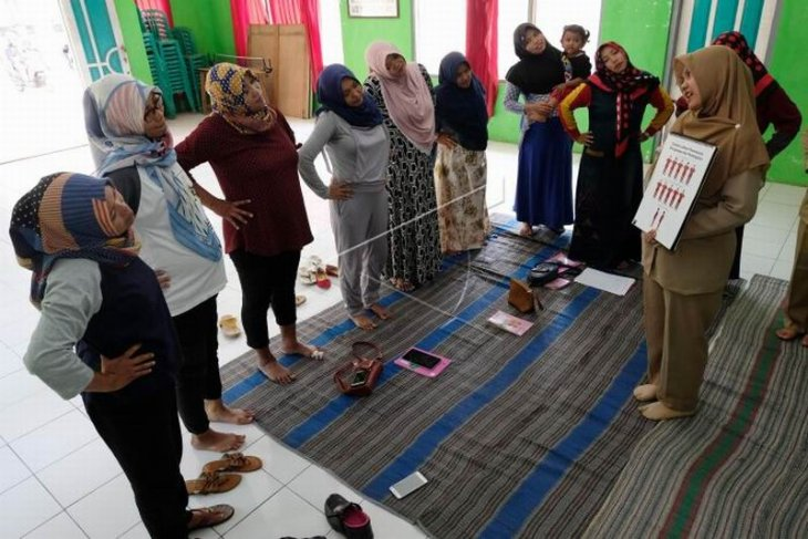Program kelas ibu hamil