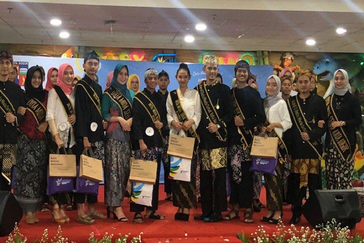 Mahasiswa Polbangtan Bogor raih dua gelar Duta Muda Sehat Kota Bogor 2019
