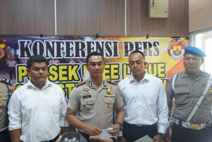 Polisi tahan ibu diduga seret anak kandung di Banda Aceh