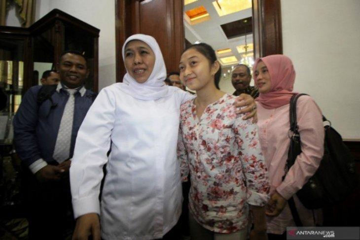 Kuasa hukum atlet senam Shalfa Avrila minta PB Persani transparan