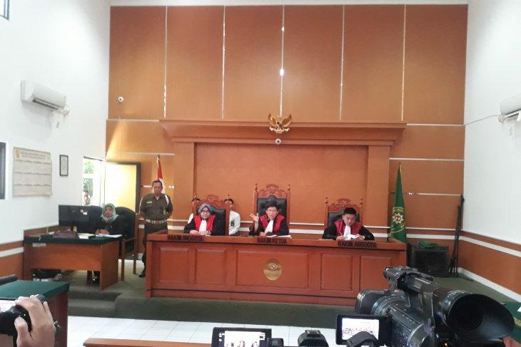 Pengadilan tolak gugatan perdata aset First Travel
