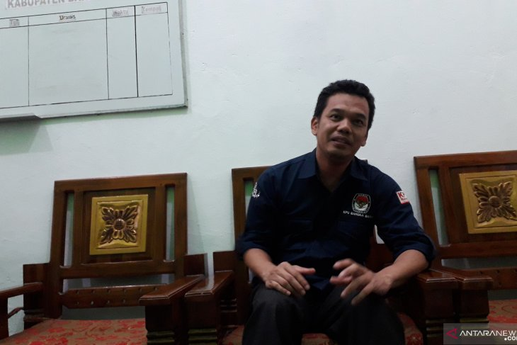 KPU Bangka Barat sosialisasi pilkada kepada kelompok agama