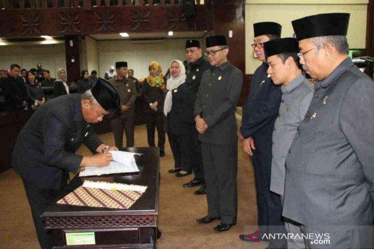 DPRD Kota Bekasi minta BUMD paparkan rencana bisnis