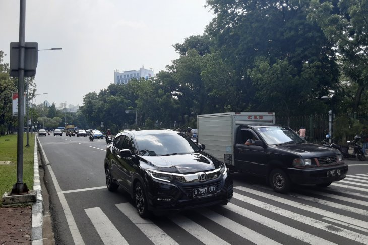 Military spokesman denies blast in Jakarta's Monas Square an attack