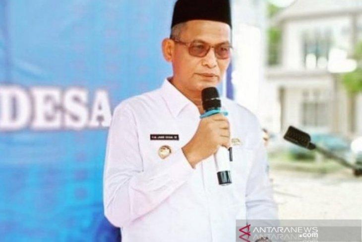 ASN dan honorer Nagan Raya konsumsi narkoba dipecat