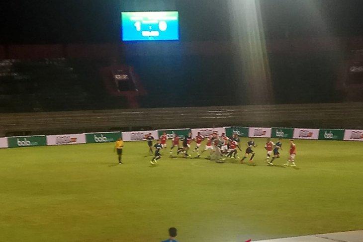 Arsenal kalahkan Internazionale 1-0 di U-20 International Cup