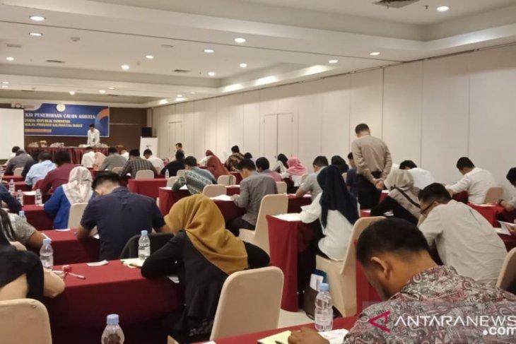 54 peserta ikut seleksi calon Asisten Ombudsman Perwakilan Kalbar