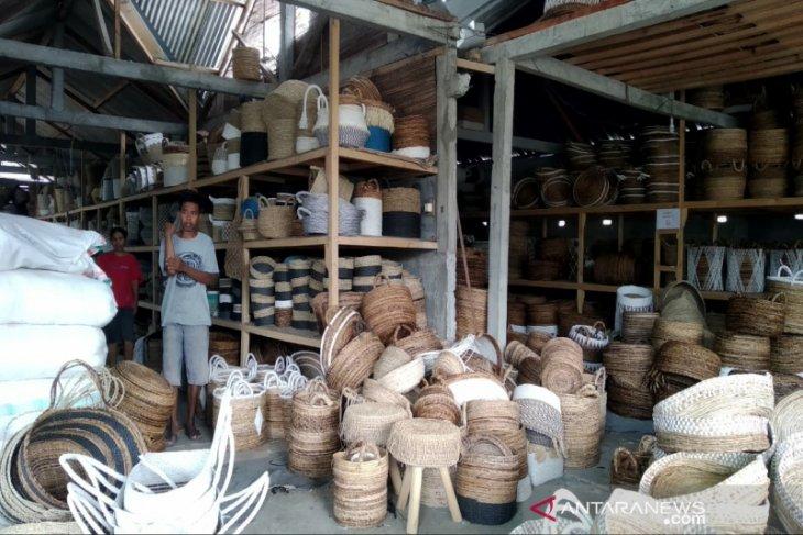 Kulon Progo craftsmen export products to US