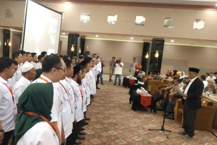 Satu juta hektare sawit Riau menunggak pajak