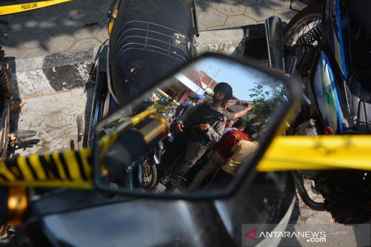 Kasus curanmor di Jombang