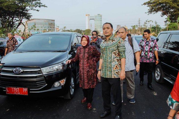 Pemkot Surabaya benahi fasilitas kaum disabilitas