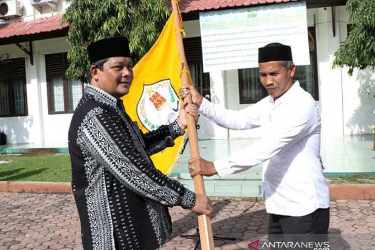 Selain telantar dan cacat administrasi, peserta MQK Aceh Barat juga gagal raih juara