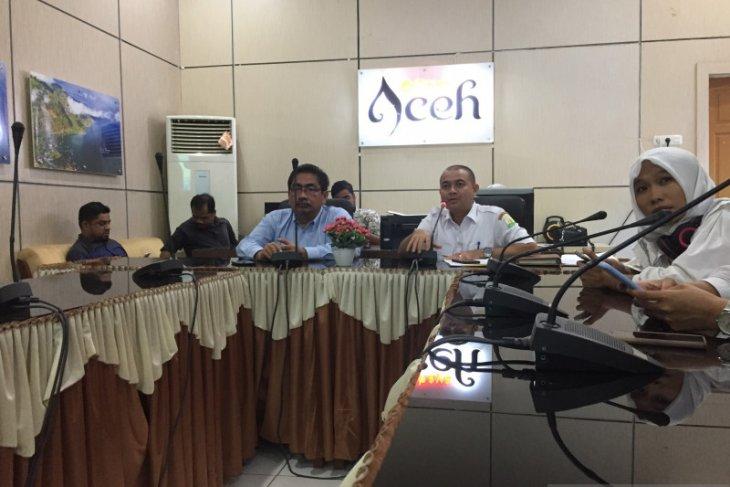 Pemerintah Aceh akan luncurkan Brand Wisata Halal