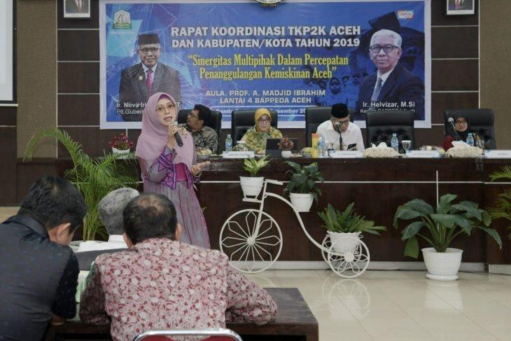 Wakil Ketua: Kemiskinan Berkaitan Erat dengan ekonomi keluarga