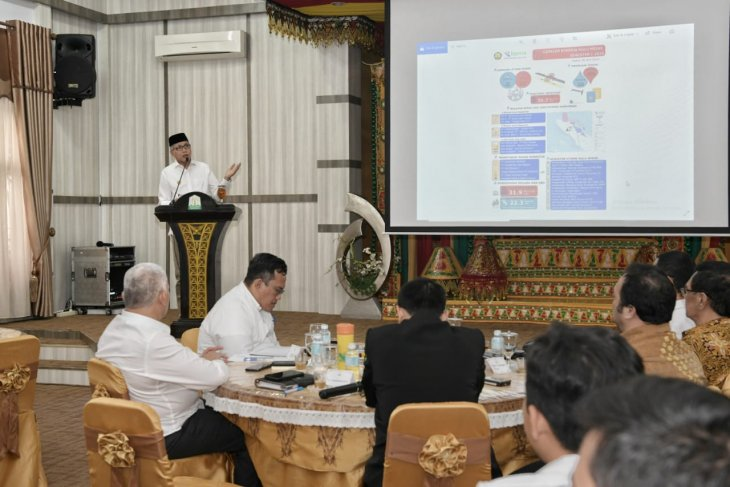 BPMA harus jembatani kepentingan Aceh dengan Pusat