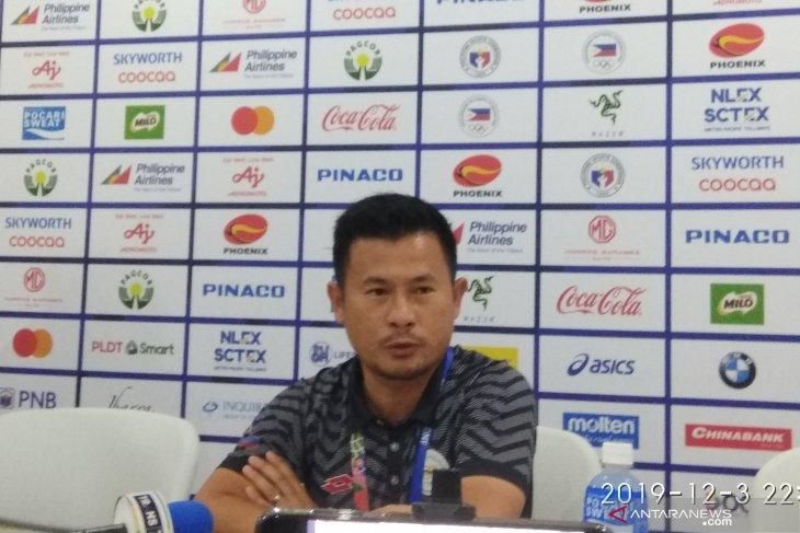 Timnas U-22 Indonesia lawan tersulit Brunei di SEA Games 2019