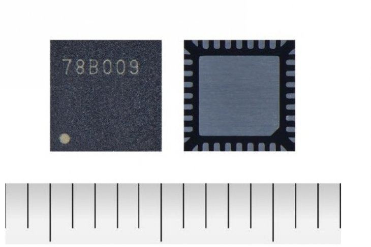 Toshiba's new three-phase brushless motor control pre-driver IC features sensorless control and closed loop speed control