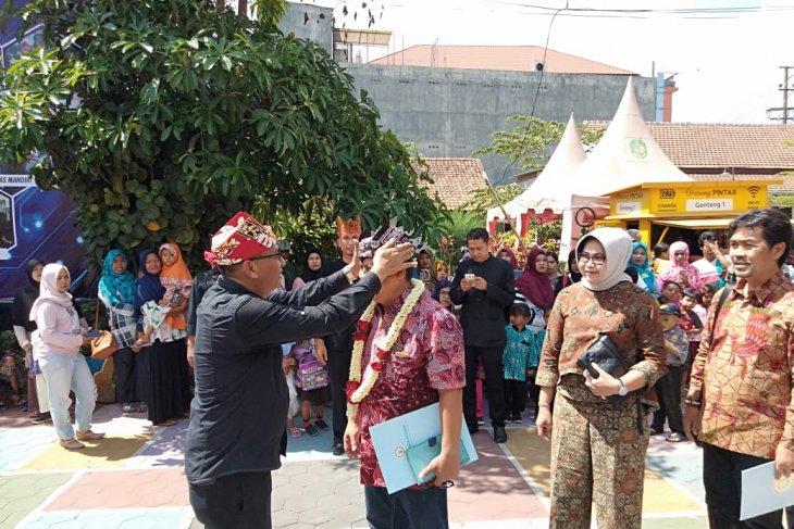 Kecamatan Genteng Banyuwangi kandidat berkinerja terbaik se-Jatim