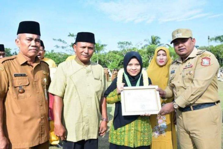 Memasuki tahun ke-4, Wali Kota Tanjungbalai prioritaskan peningkatan SDM