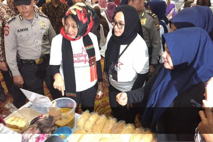 PNM biayai 102.000 nasabah program Mekaar di Aceh