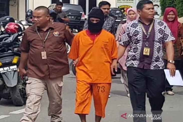 Diduga lakukan pencabulan, Ketua KNPI Banda Baro terancam 90 kali cambuk