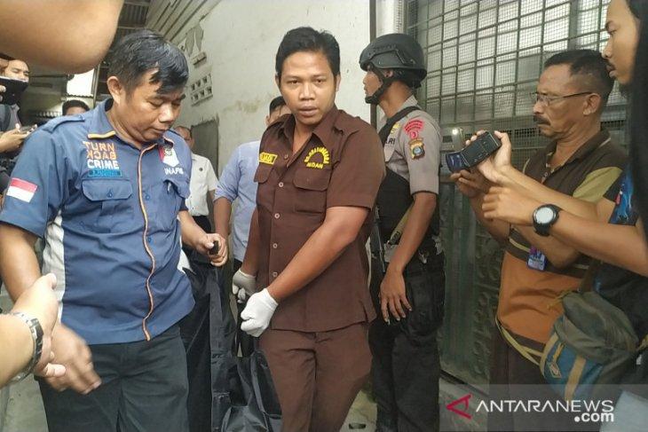 Pembunuhan wanita di kos, polisi telah kantongi identitas pelaku
