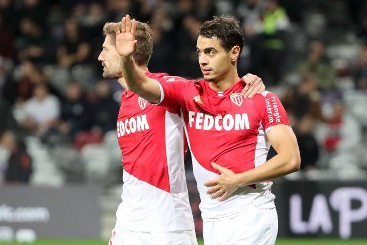 Gol Gelson Martins bawa Monaco raih tiga poin di markas Toulouse