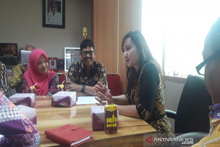 Tim Kota Pusaka Banjarmasin belajar pengelolaan kota pusaka
