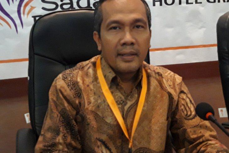 KPU  Indeks Demokrasi Indonesia di Malut membaik