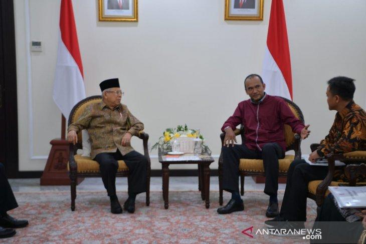 Rakhine State's Indonesian hospital to promote religious harmony: VP