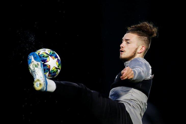 Liverpool mainkan skuat muda untuk perempat final Piala Liga