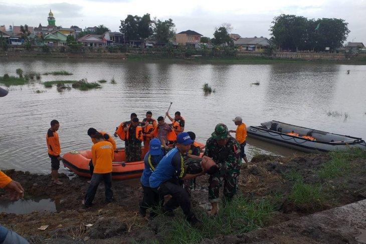Ribuan rumah di Pangkalpinang terendam banjir
