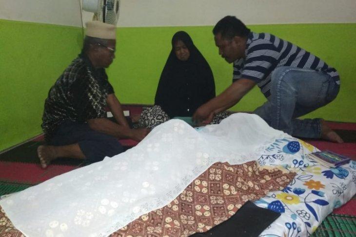 Pekerja PLTU Pangkalan Susu Langkat meninggal karena kecelakaan kerja