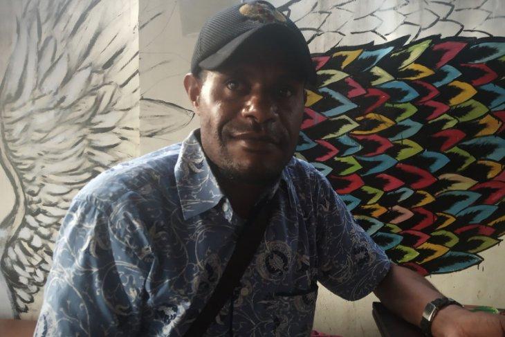 KPU minta Dukcapil Pegaf genjot data kependudukan jelang pilkada