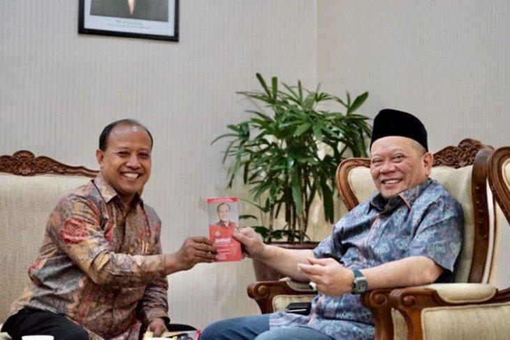 Jamhadi gagas pameran tematik UMKM di Jawa Timur