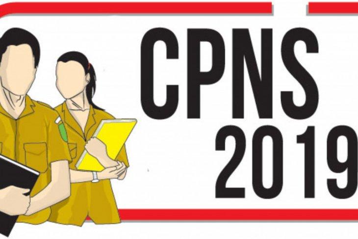 Tersedia 174 formasi, 1.071 pendaftar CPNS Mahulu dipastikan gugur