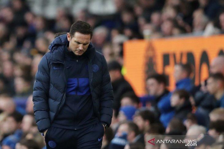 Frank Lampard tagih etos kerja pemain usai tiga kali kalah dalam empat laga