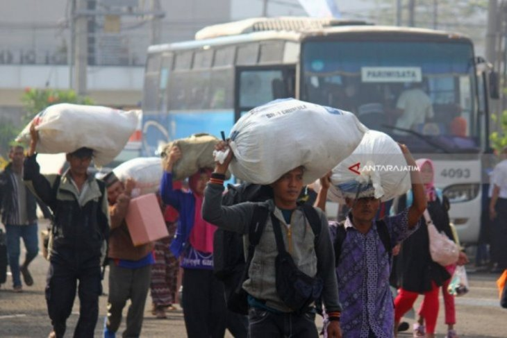 Pelindo III sediakan angkutan gratis di tiga pelabuhan