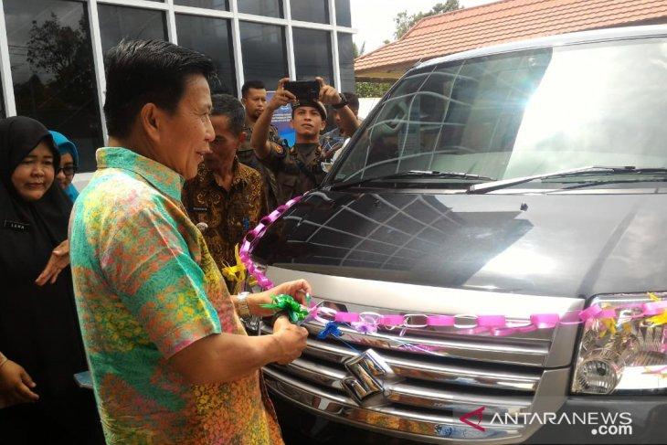 Bupati Bangka Tengah minta lurah fokus program pemberdayaan masyarakat