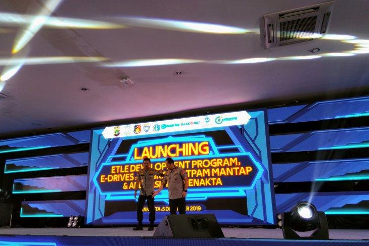 Inovasi Polda Metro Jaya peroleh sertifikat MURI