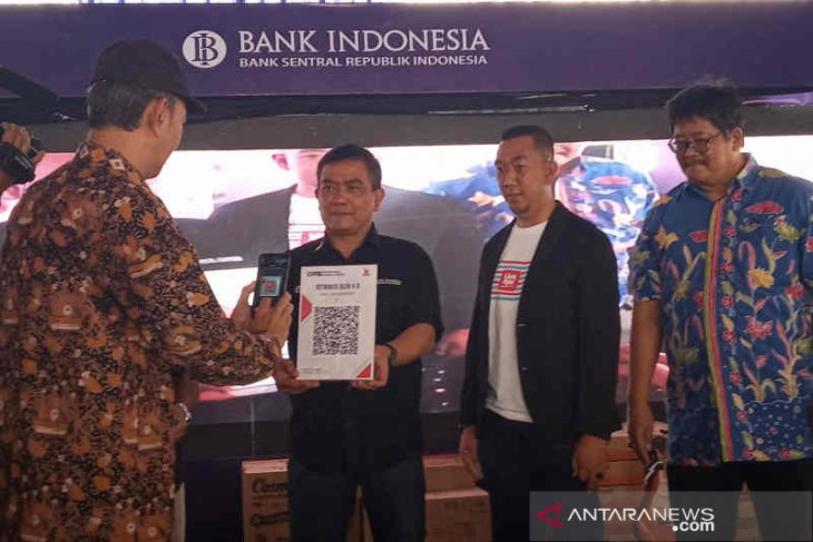 KPw BI Cirebon luncurkan